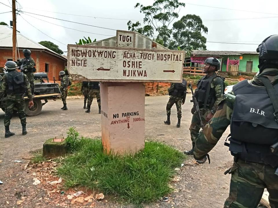 UN calls for human rights abuses investigation in Cameroon conflict - Mission Network News