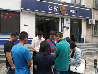 Millennial, post-Millennial Chinese Christians face persecution unprecedented in...