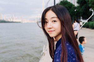 unsplash, chinese, woman, china, millennial