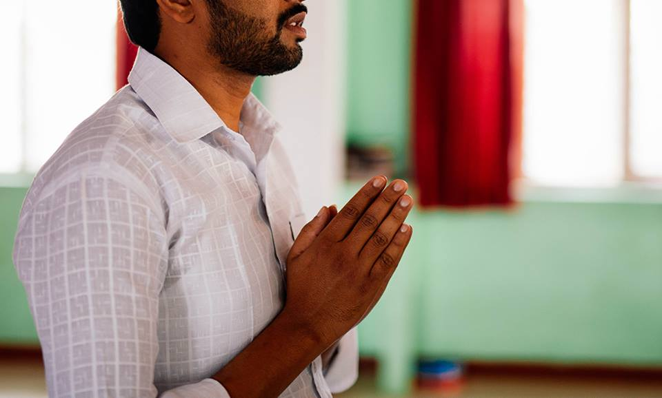 Three Christian ministry partners arrested in India