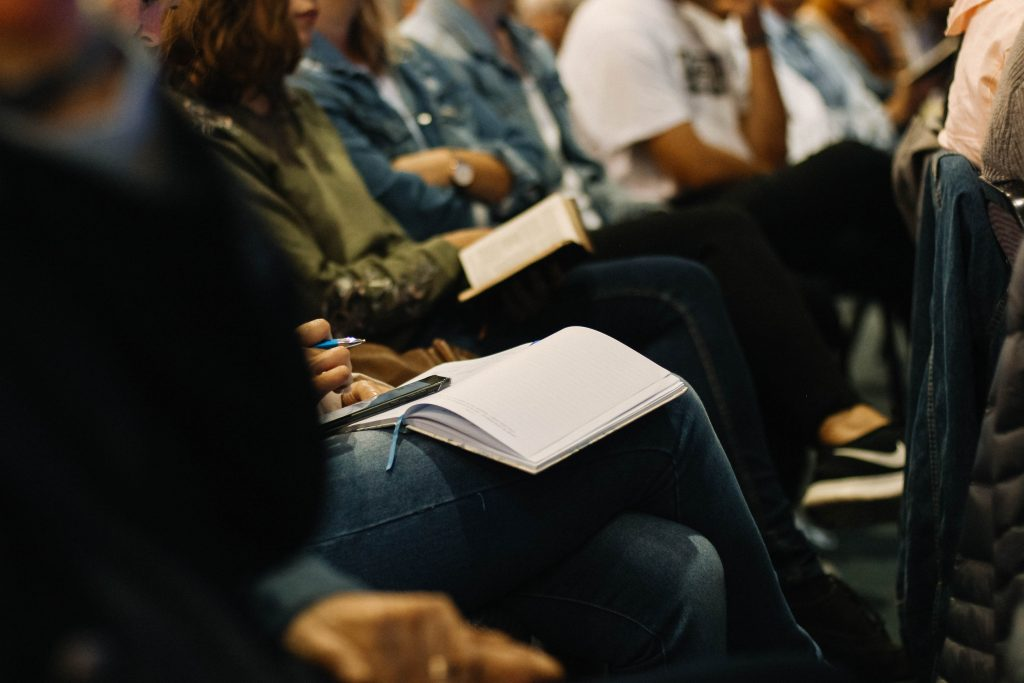 e3 Partners provides evangelism training - Mission Network News