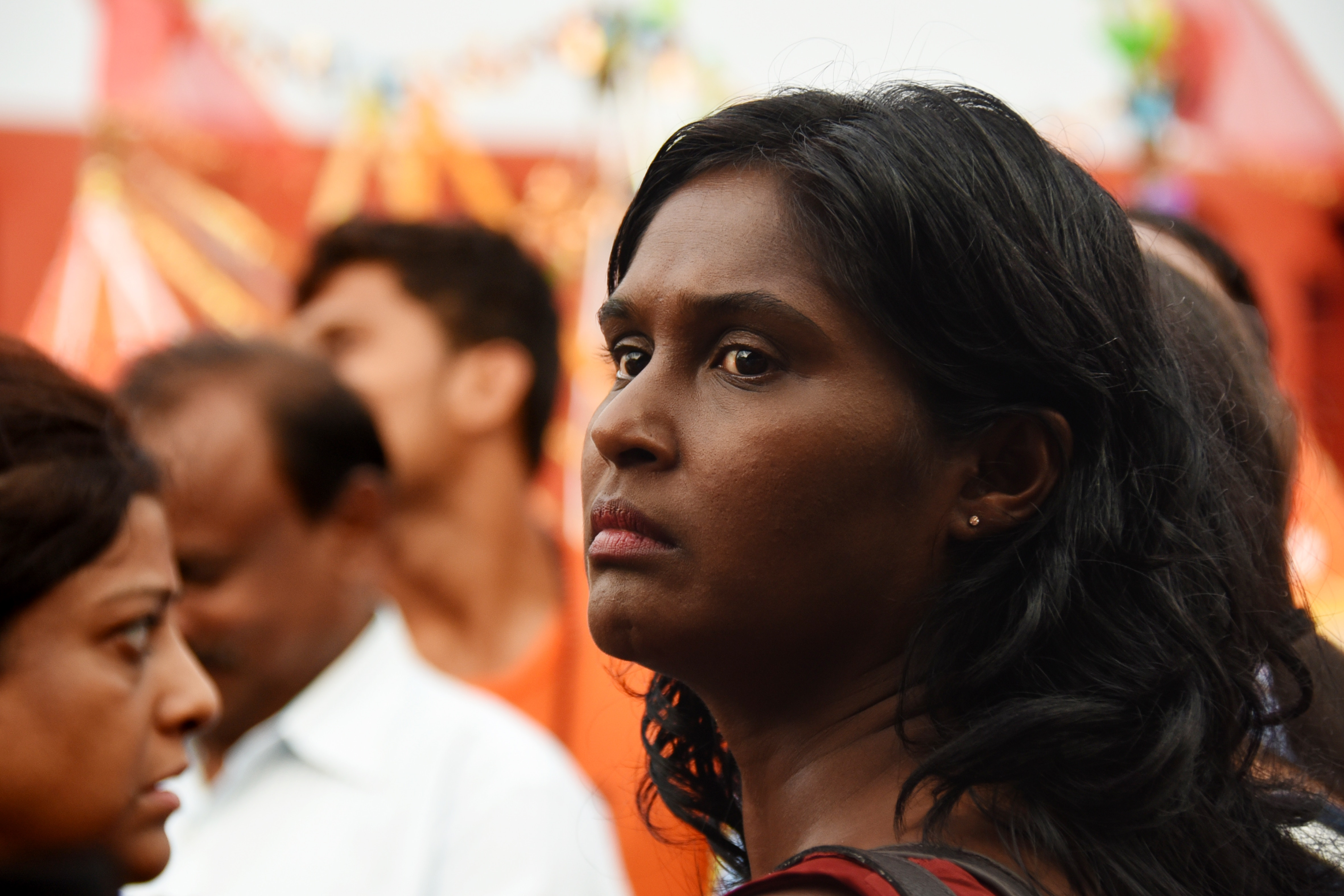 British parliament group report names India for religious freedom abuses