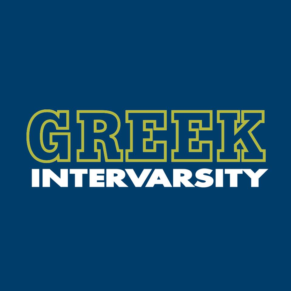 Greek InterVarsity impacts today's students, tomorrow's leaders