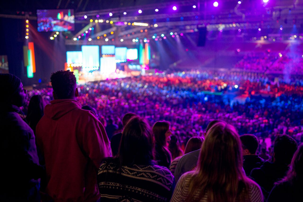 Missions conferences—still relevant?