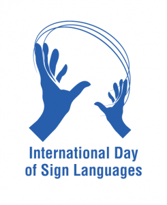 InternationalDayofSignLanguages_Logo