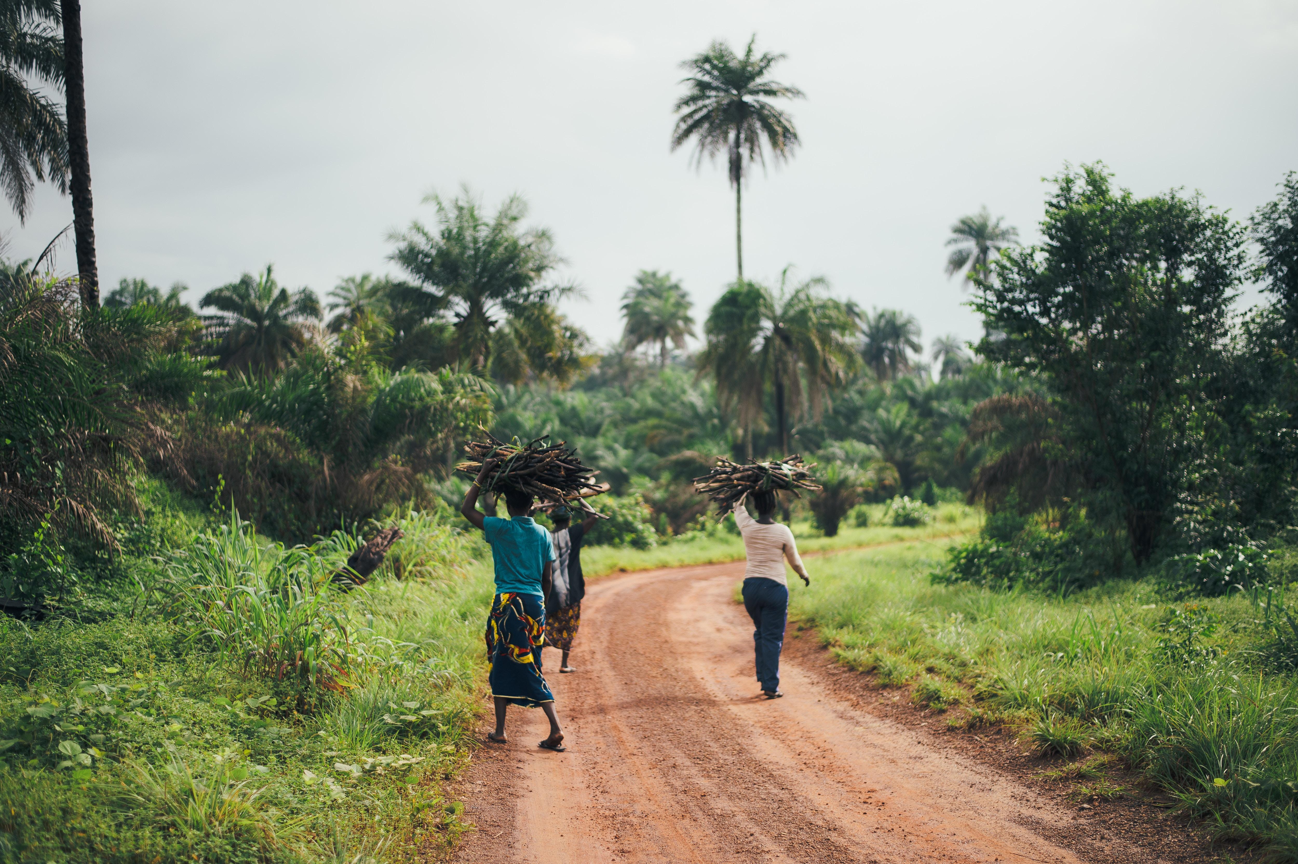Burned by tragedy after tragedy, Sierra Leone desperately needs Jesus