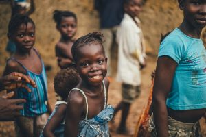 sierra leone, kids, children
