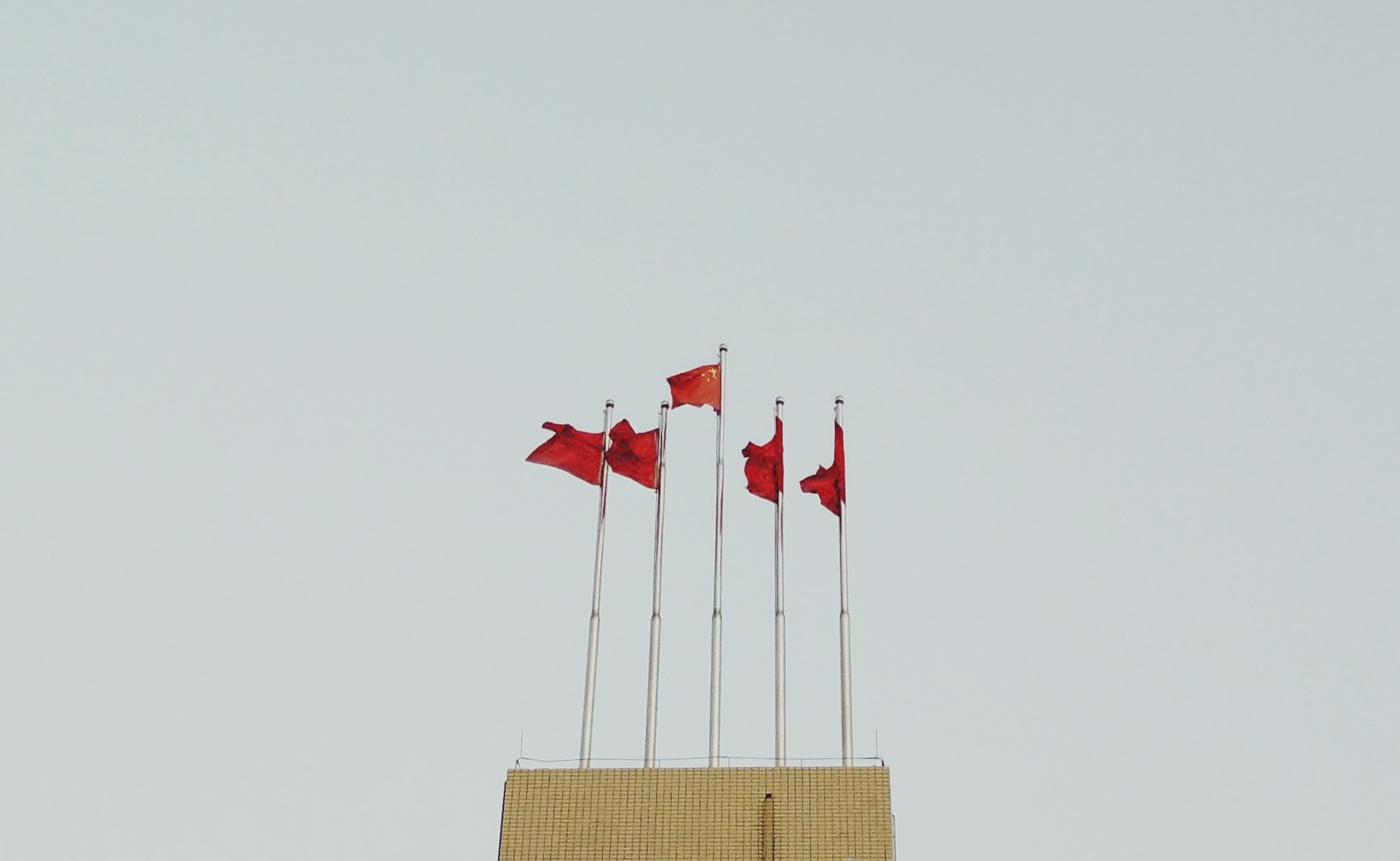 Chinese Churches threatened with surging nationalism