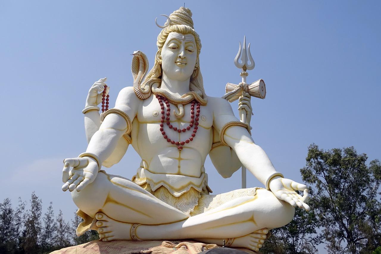 hindu god, pixabay