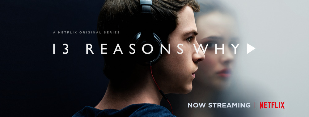 "Teen suicide, ""13 Reasons Why"", and the Church"