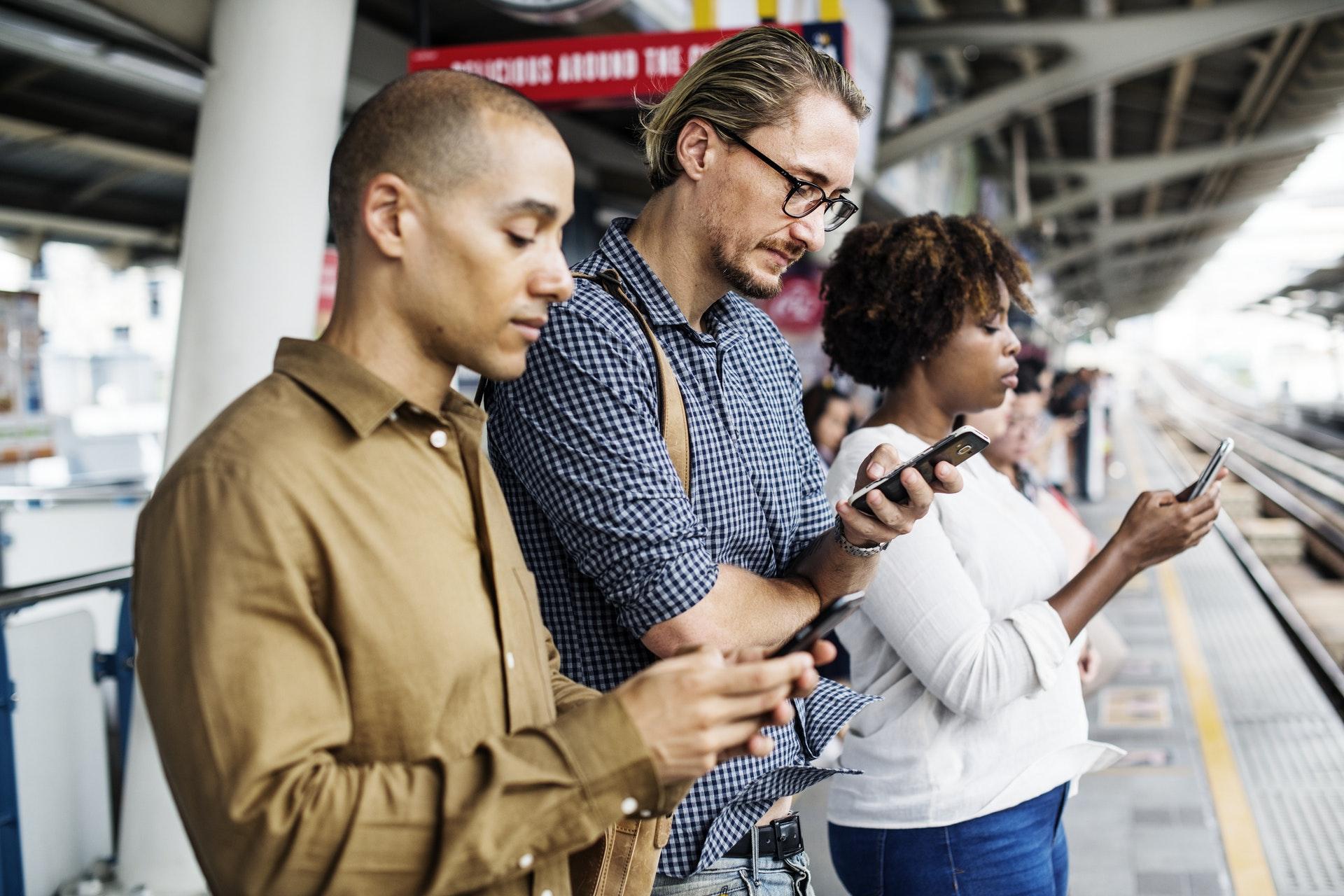Digital media opens new doors for ministry
