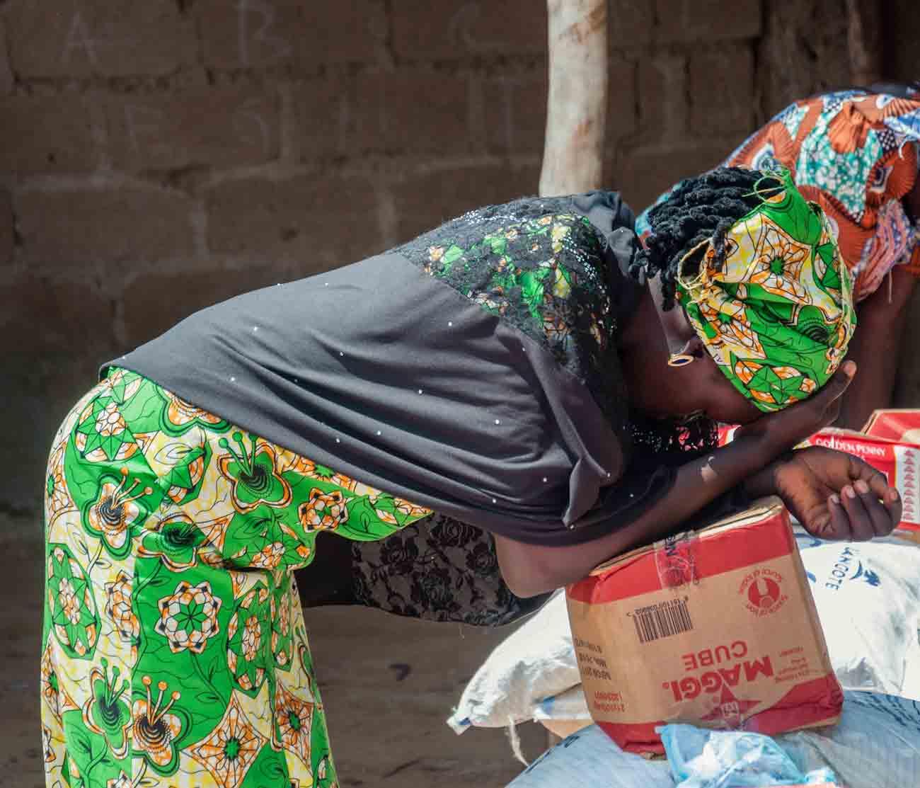 Militant Fulani Muslims kill 20 villagers, seven college students