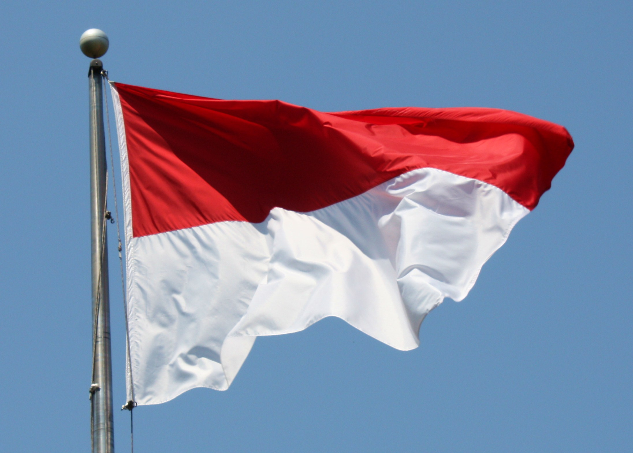 Indonesia's elections point to religious intolerance