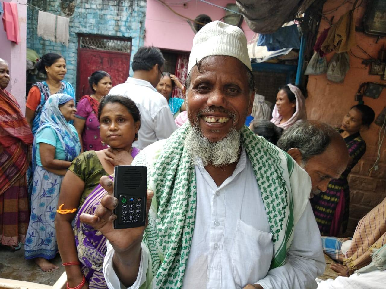 India home to the most unreached people groups