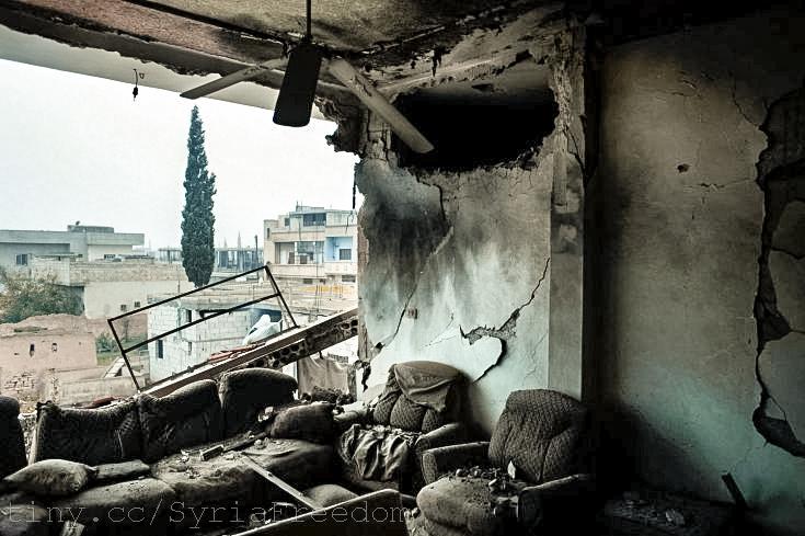 New community center combats Syria's despair