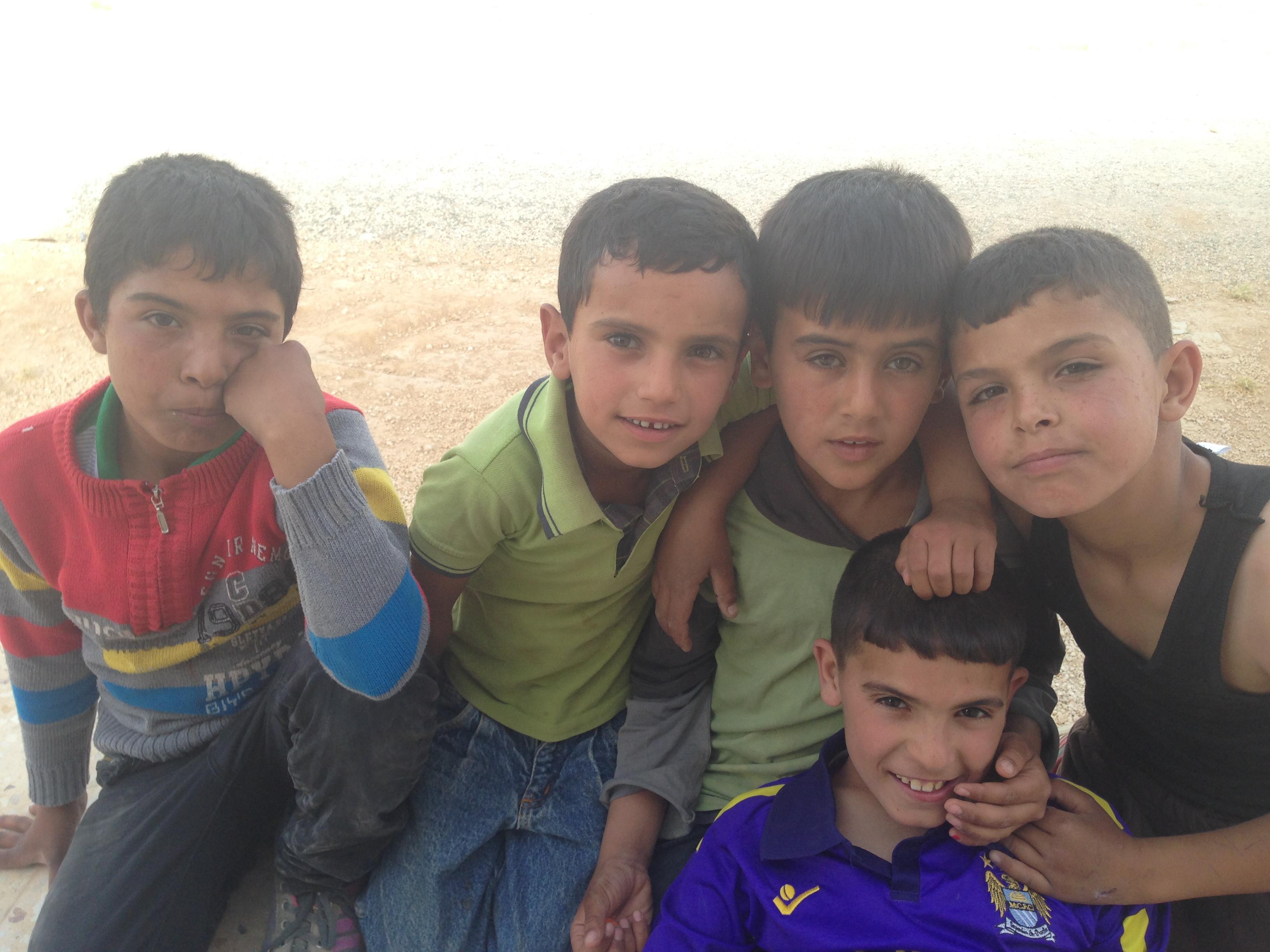 Tent Schools brings believers under The Prayer Tent