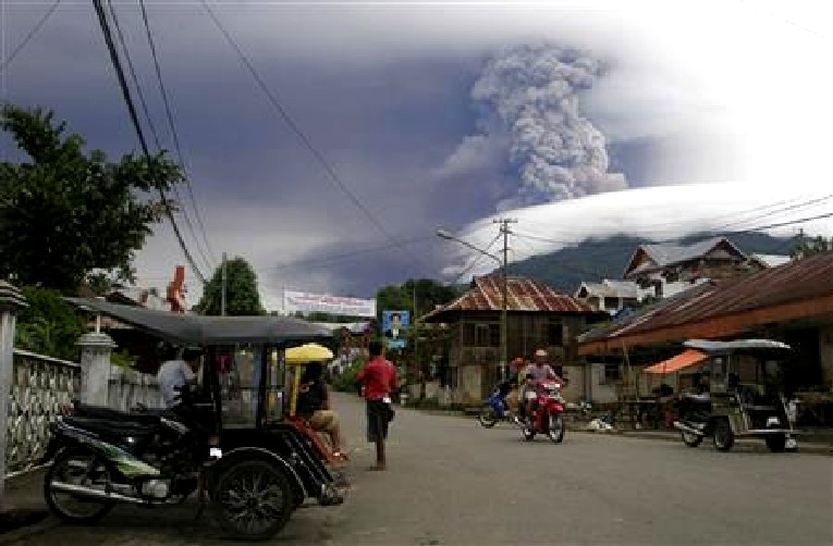 Sulawesi rocked by third disaster in six days
