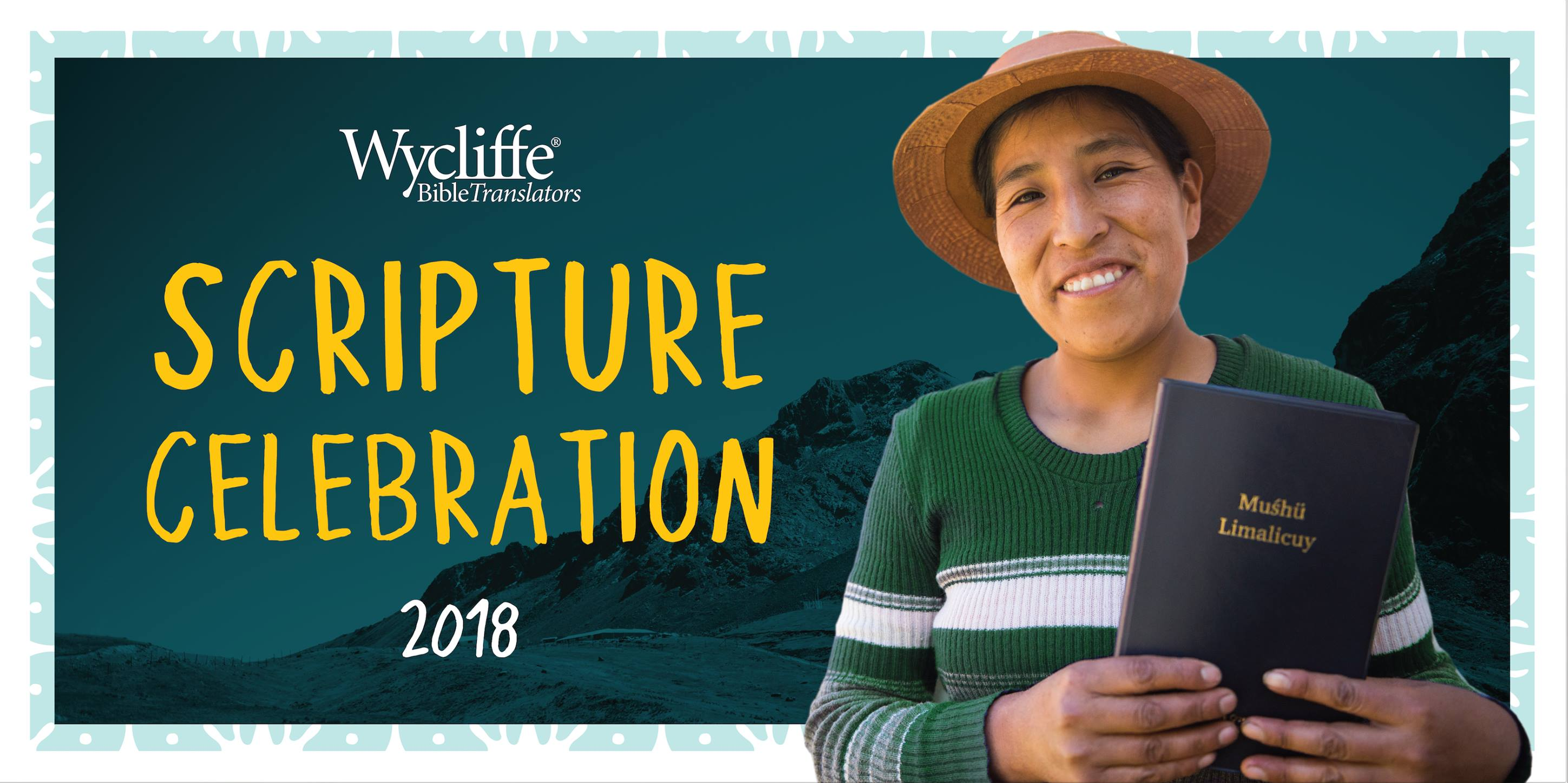 Wycliffe USA hosts Scripture Celebration in Orlando and online