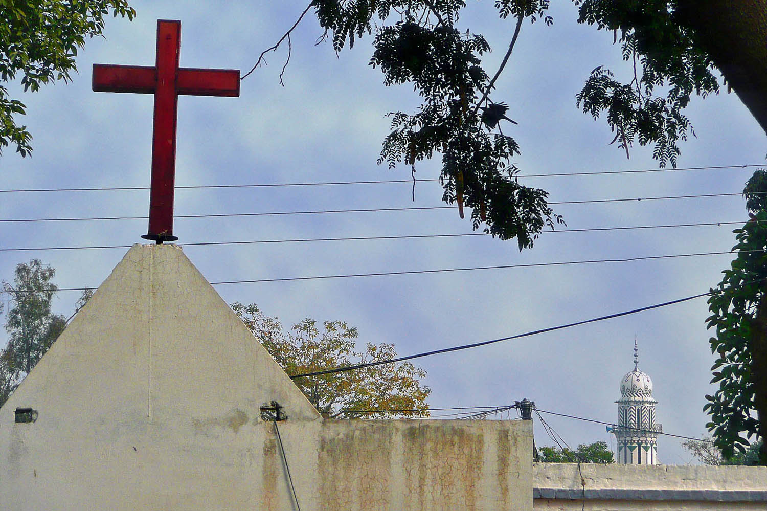 Mandatory security updates threaten church closures in Pakistan