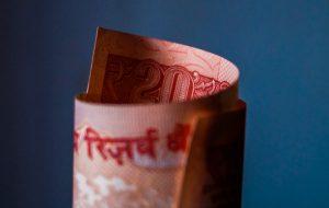 rupees, india