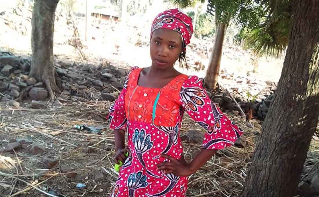 "Boko Haram threatens to keep Leah Sharibu and Christian aid worker ""slaves for life"""