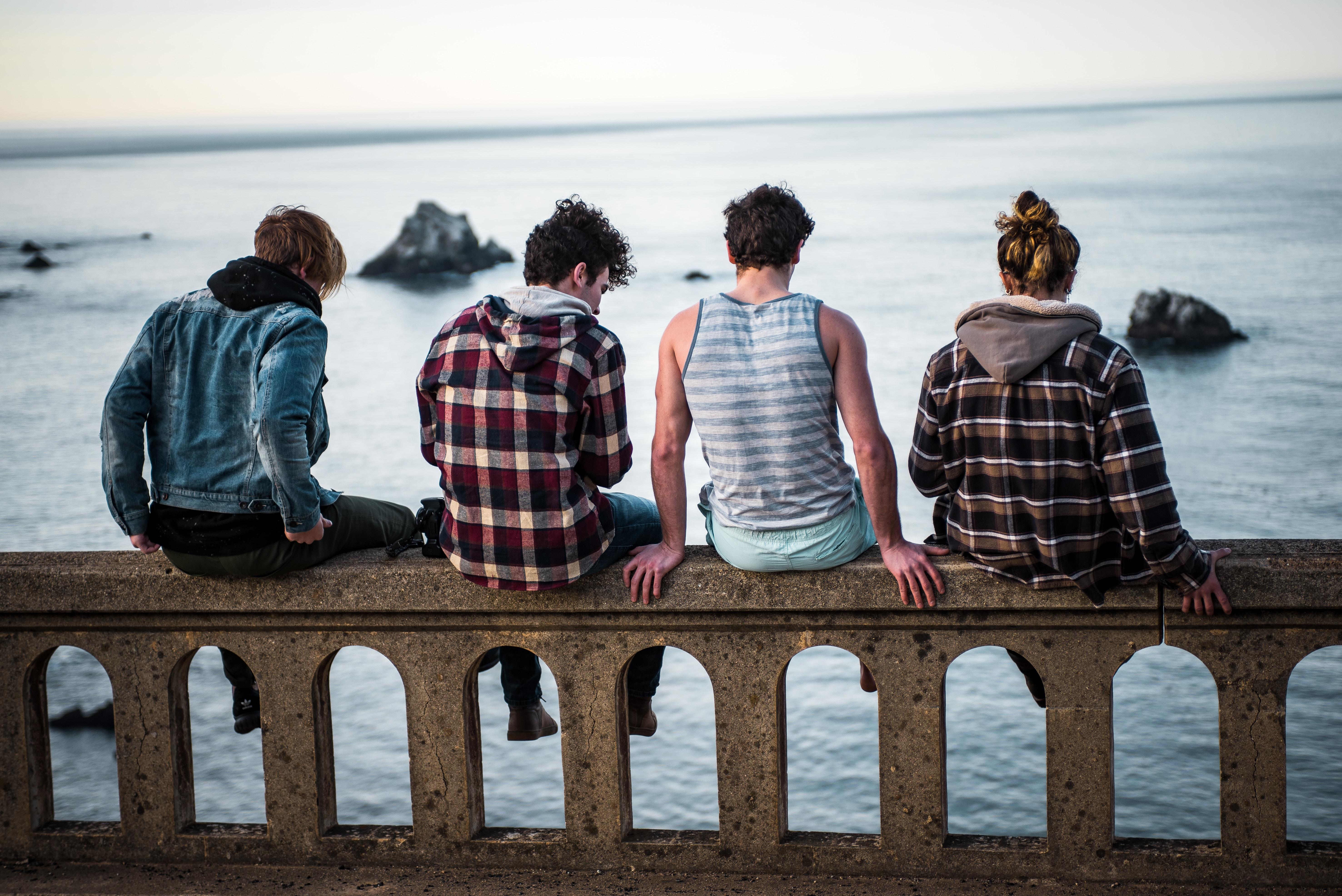 Keys for Kids prepares new teen devotional