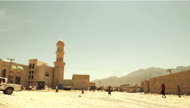 Is Yemen in famine?