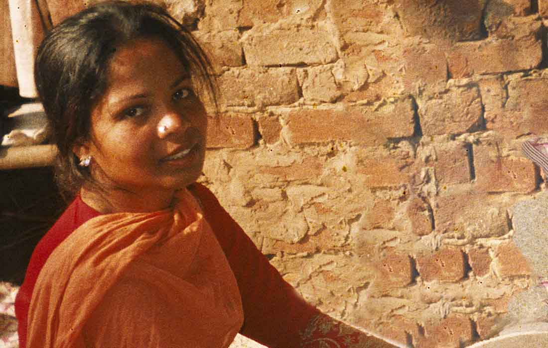 Asia Bibi is acquitted, so why is she still in prison?