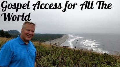 Unreached people groups gain new advocate
