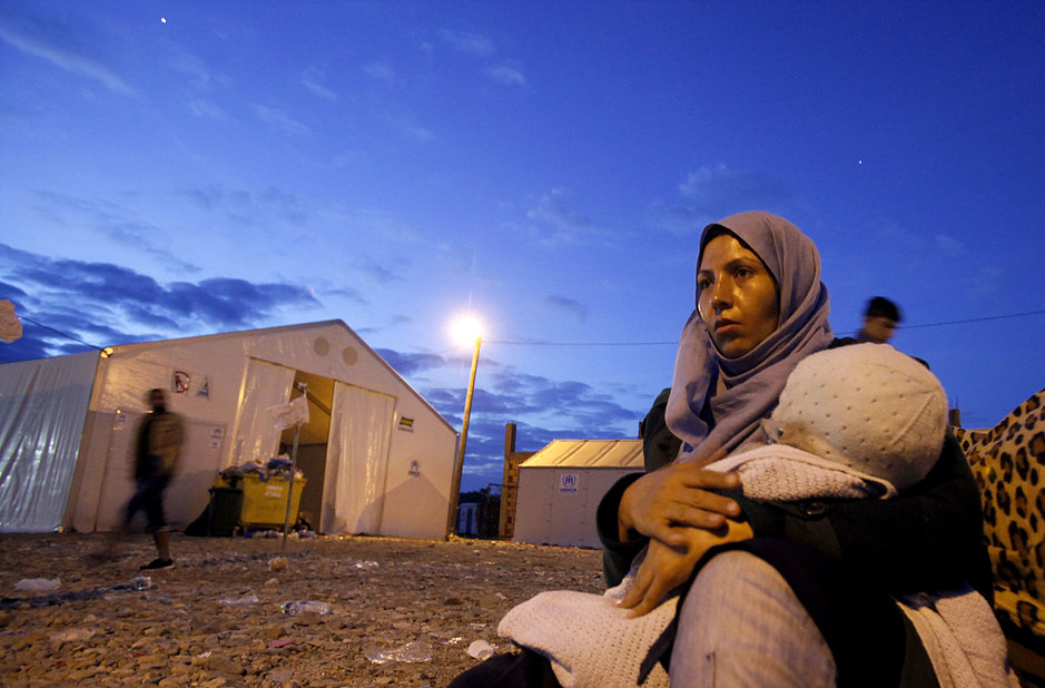 Refugees returning to Syria cause shift in outreach efforts