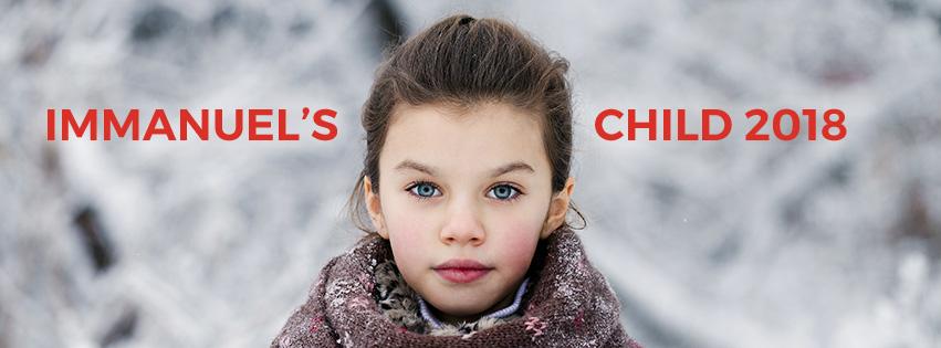 Immanuel's Child, Christmas