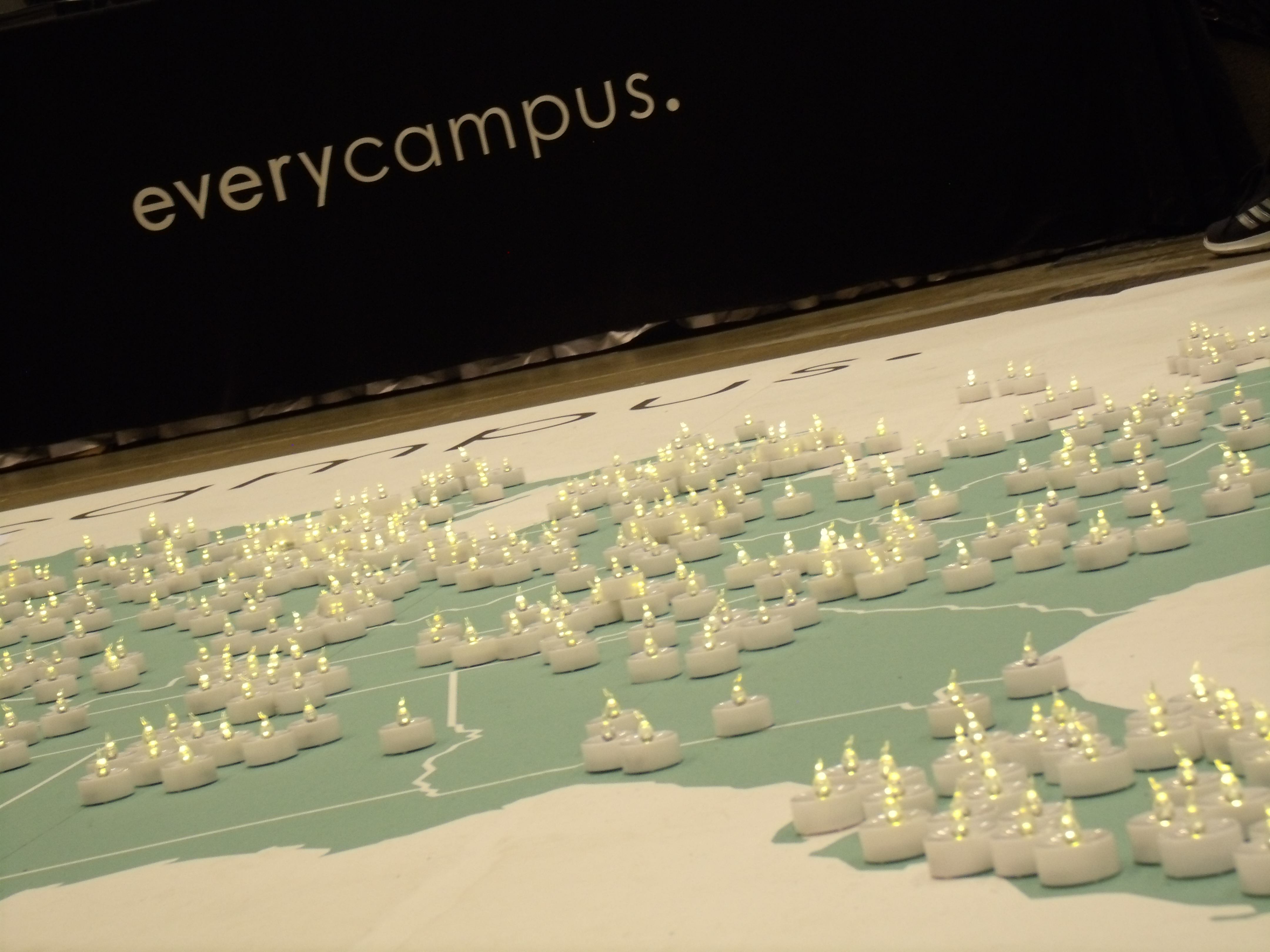 As Urbana 18 ends, EveryCampus begins