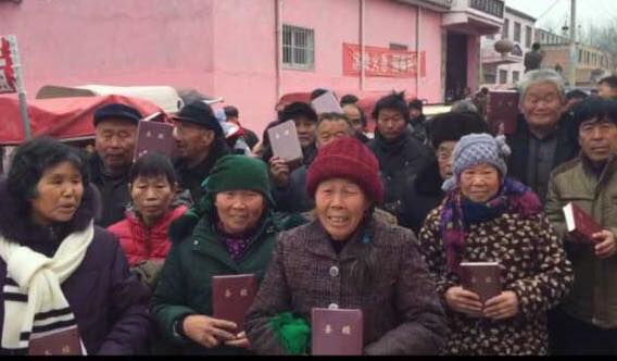 Bibles for China seeks to bring new resources to churches