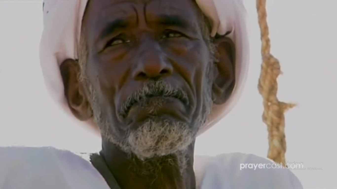 Sudan protests approach one-month mark