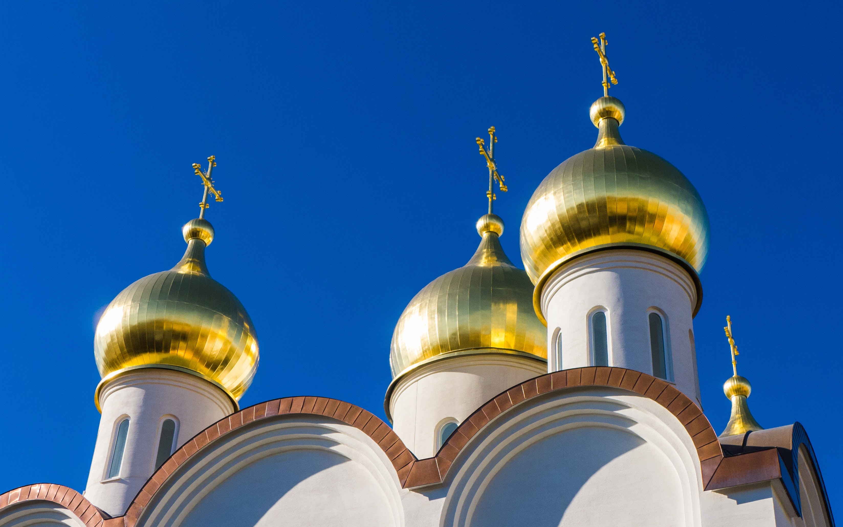 Russian religious regression creates opportunity for Protestant churches
