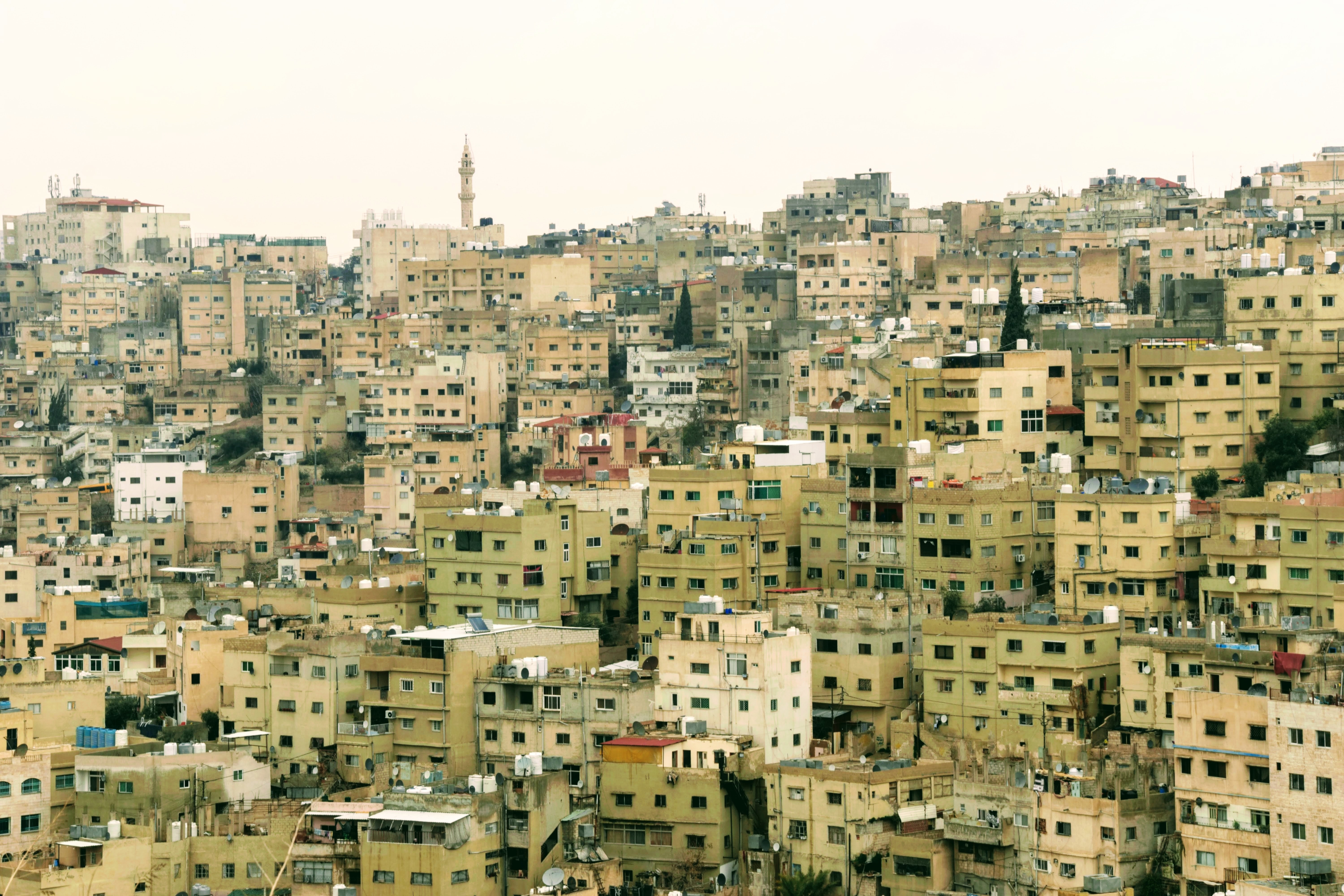Jordanian Christian population decreasing, but more people are open to Christ