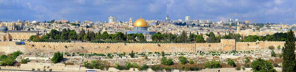 Ta'Shuf Tours: Discover the Holy Land from a Palestinian Christian perspective