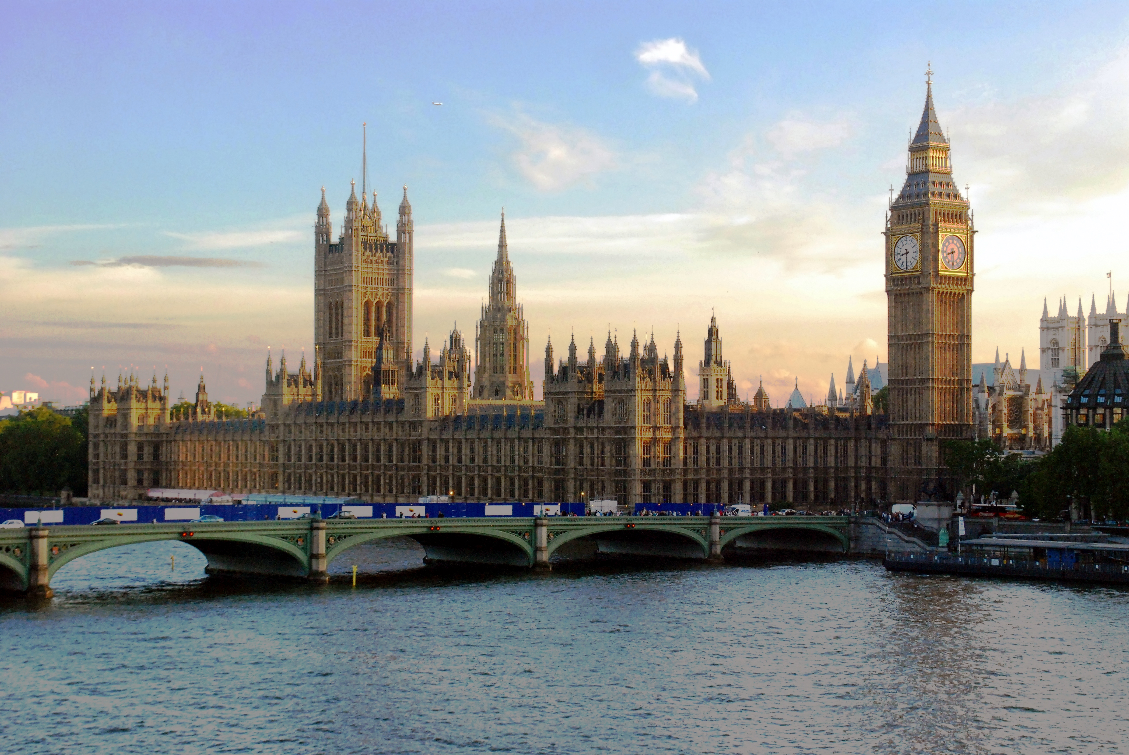 The United Kingdom gets serious about the persecution of Christians