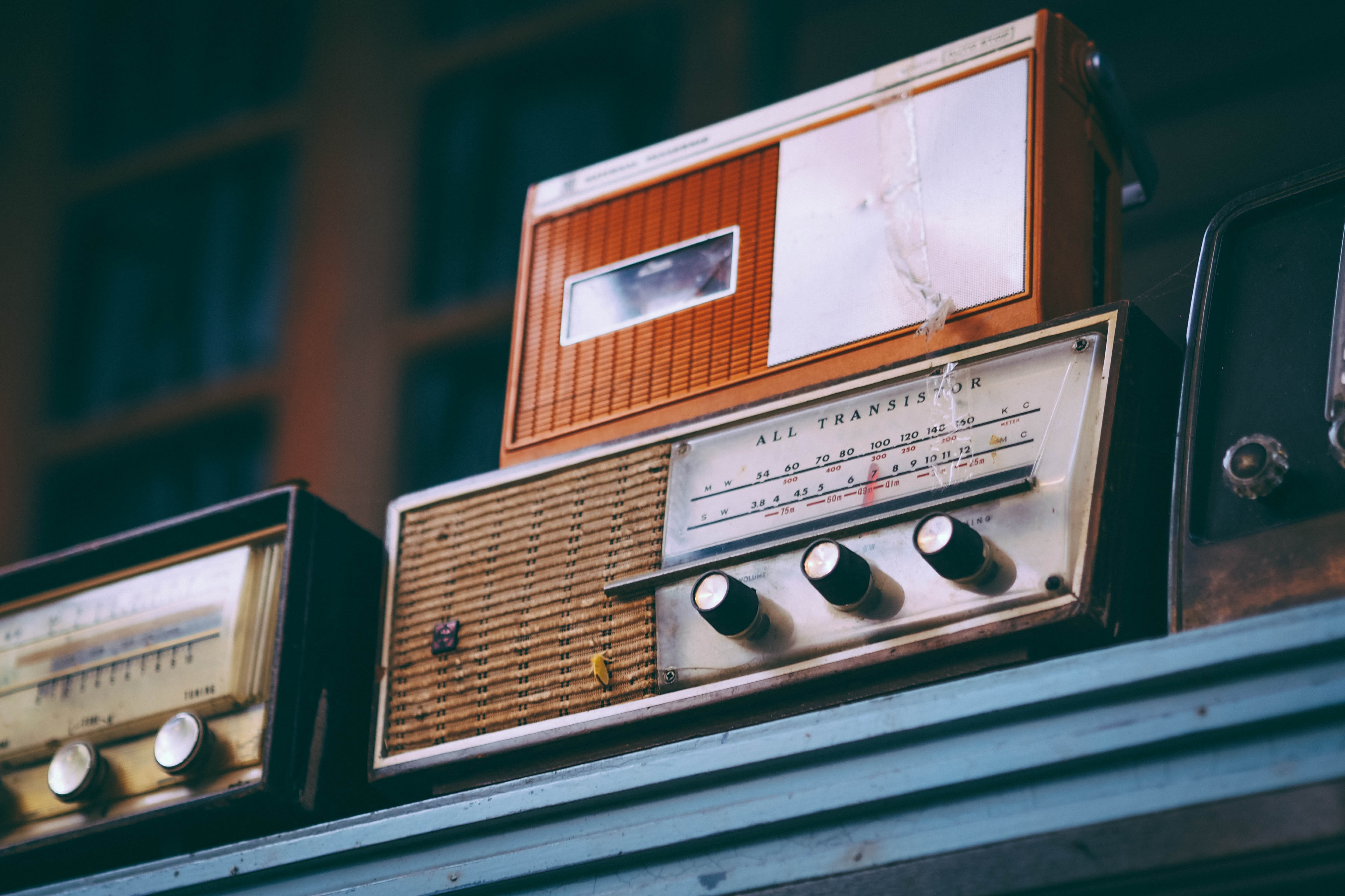 World Radio Day: A chance to celebrate God's work on the waves