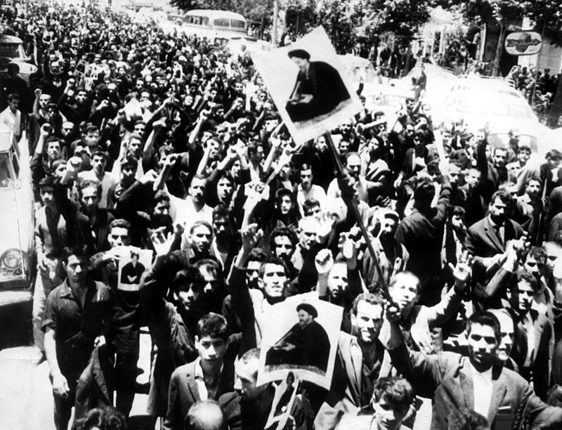 Iran at 40…what's changed?