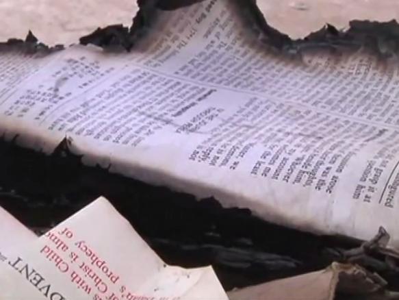 Despite movement towards religious freedom, Sudanese Christians still face persecution