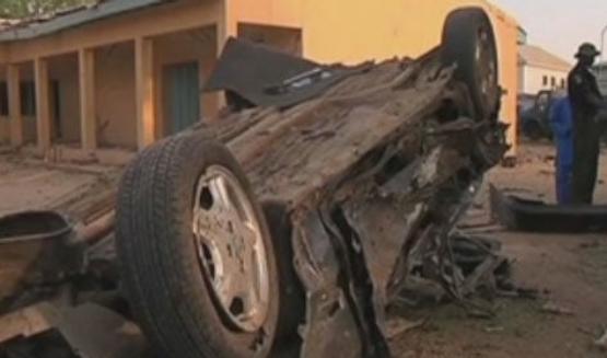 Nigeria: Boko Haram violence on upswing