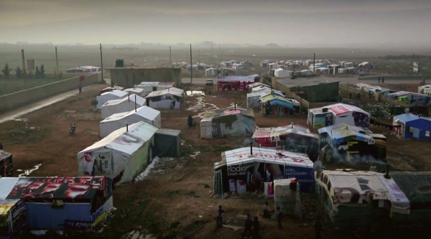 Refugees pressured to return to Syria—is it safe?