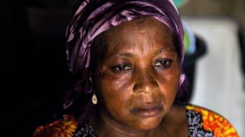 Government fails to stop Christian martyrdom in Nigeria
