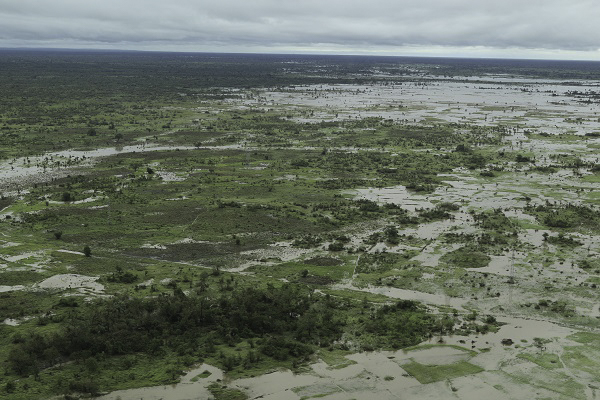 Cyclone Idai death toll rises, MAF provides initial disaster response