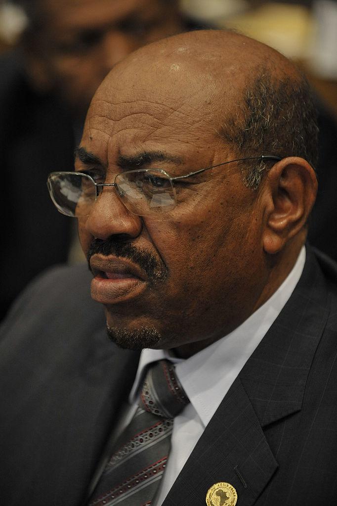 Sudan: on the cusp of change