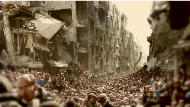 prayercast syria 4