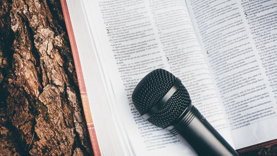 SAT-7 USA launches podcast on creative ministry