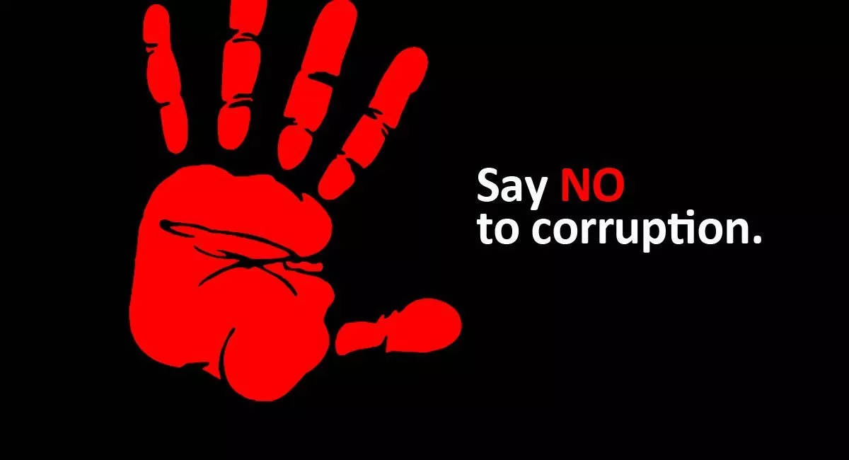 Image result for anti corruption day