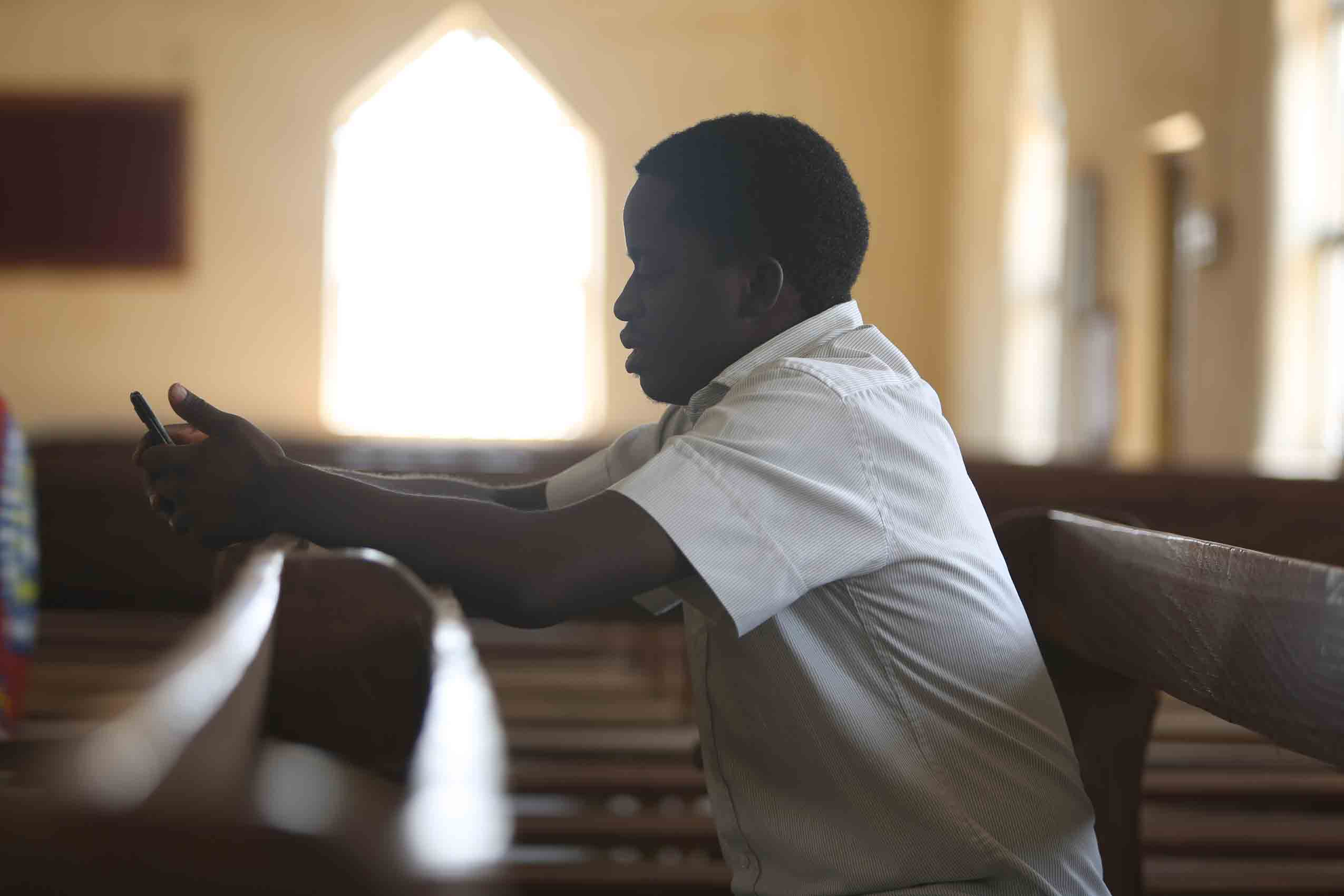 Crackdown against Christians in Eritrea continues